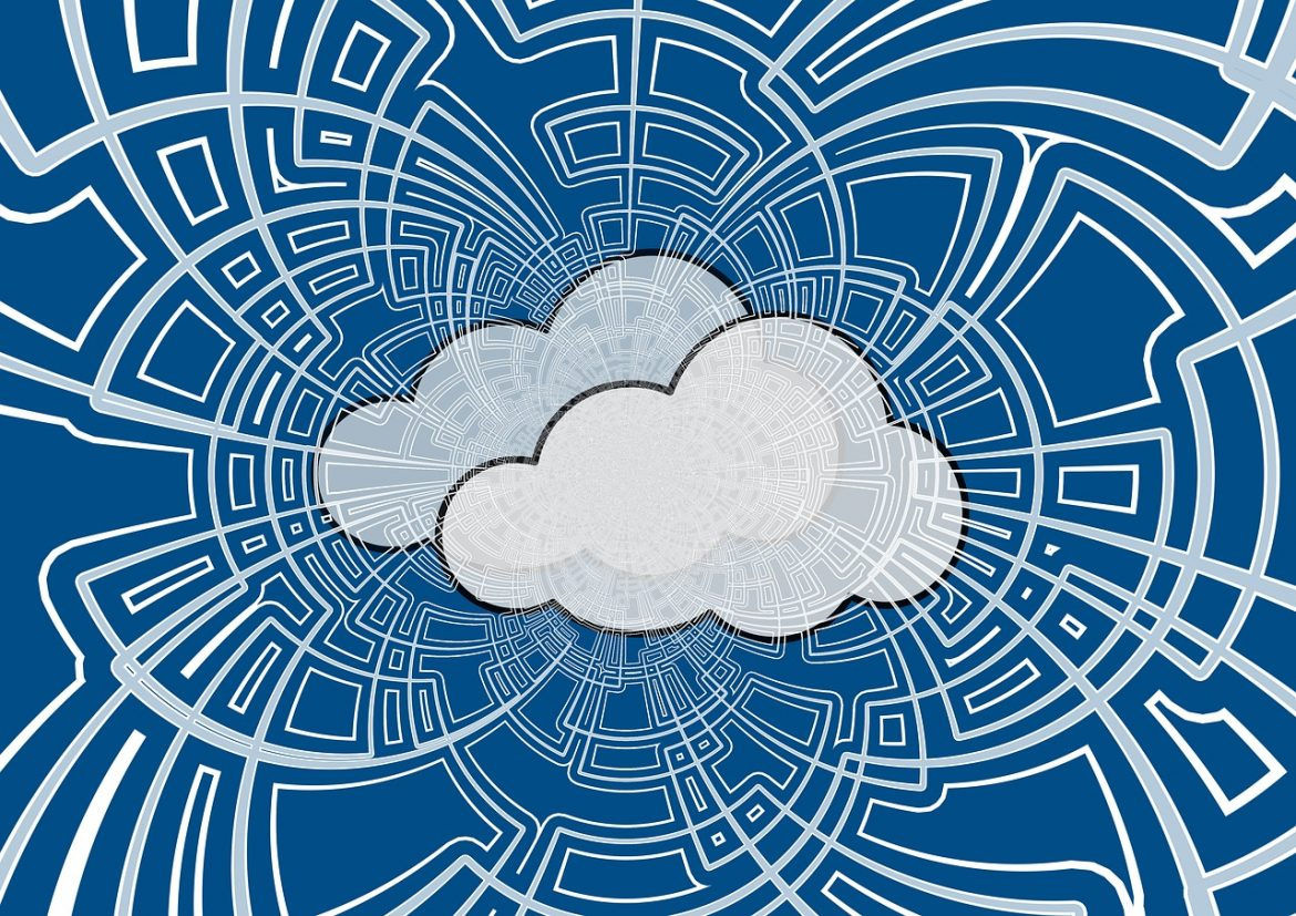 Own cloud storage for companies (Business Cloud)